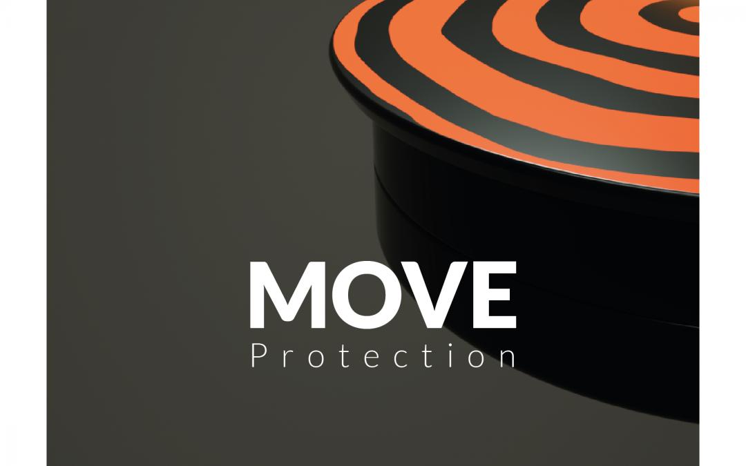Plan estratégico de MoveProtection, el dispositivo disuasor del robo con ingeniería española